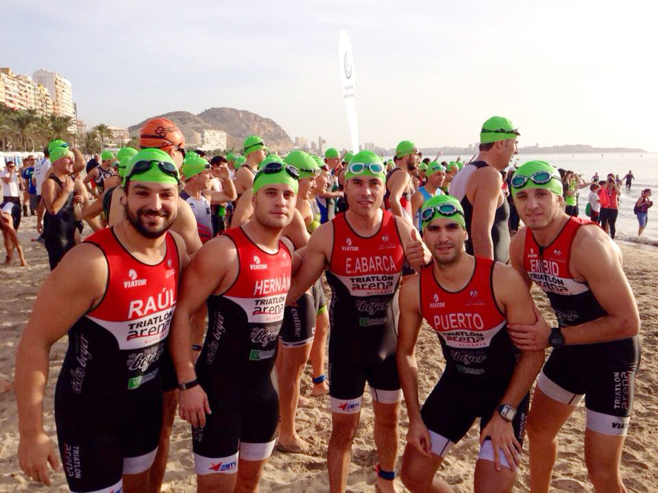 ocio magazine_odonell centro optico_triatlon alicante
